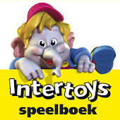 Intertoys Speelgoed App Mobile
