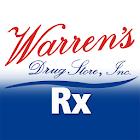 Warren's Drug Store icon