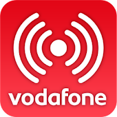 Vodafone Global Wi-Fi