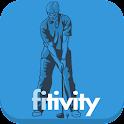 Golf Training icon
