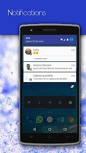CM12 Blue Pop Theme v5.g