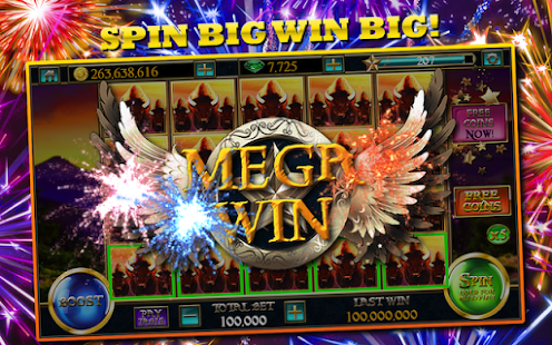 slot machine game play store