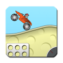 Hill Climb Racing Fan App icon