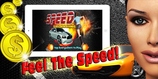 Speed Girl Racing