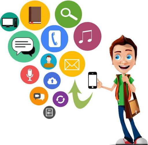 【免費教育App】Programi i pare shqip i imi-APP點子