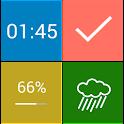 Tiles UCCW Theme icon