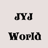 Kpop JYJ world