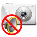 Mute Camera (Root Required) icon
