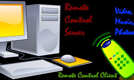 【免費工具App】Remote Control PC-APP點子