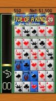 Screenshot of Poker Drop Pro