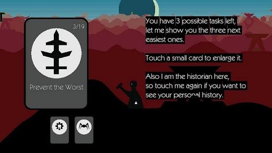 Silent Totems Demo- screenshot thumbnail