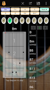 Guitar : Solo Lite - screenshot thumbnail