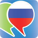 Learn Russian Phrasebook icon