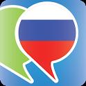 Learn Russian Phrasebook icon