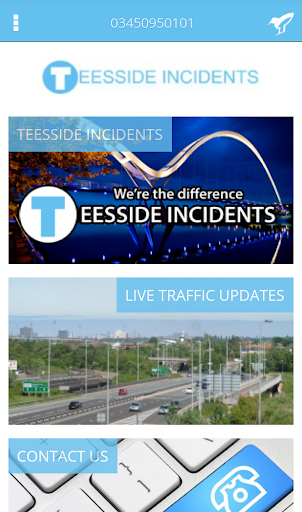 Teesside Incidents