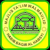 Kitab Majlis Jalsatul Musthofa