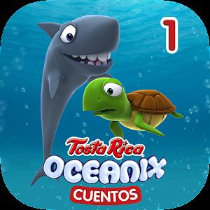 Oceanix. Cuentos en Inglés 1 for PC and MAC
