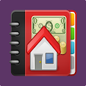 Mortgage Payments Tracker icon