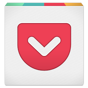 Pocket App icon