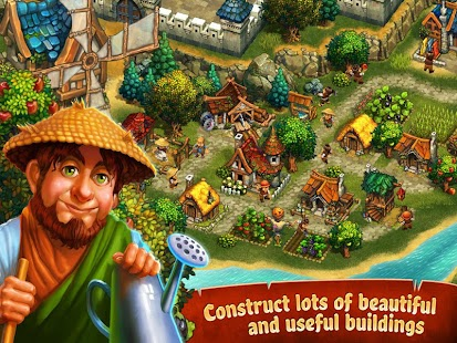 The Tribez & Castlez - screenshot thumbnail
