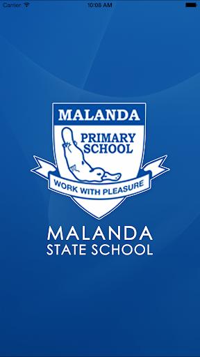 Malanda State School