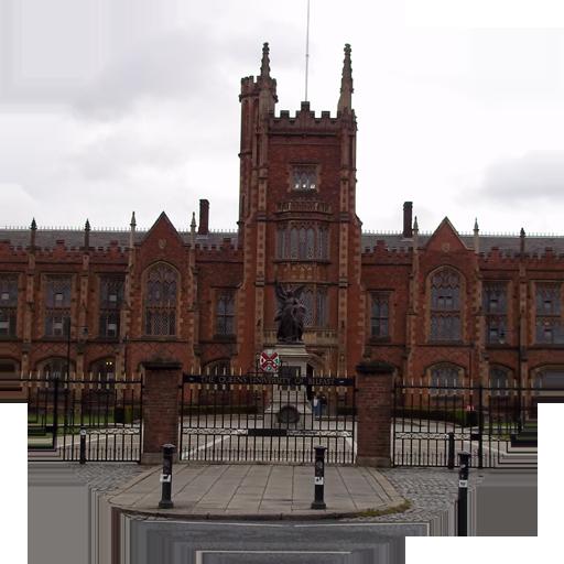 Queen's Uni Guide Belfast