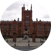 Queen's Uni Guide Belfast