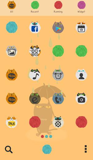 無料个人化Appのdark net dodol theme|記事Game