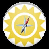 Sun Compass