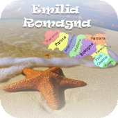 Italian Beaches Emilia Romagna