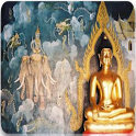 Life Of Buddha icon