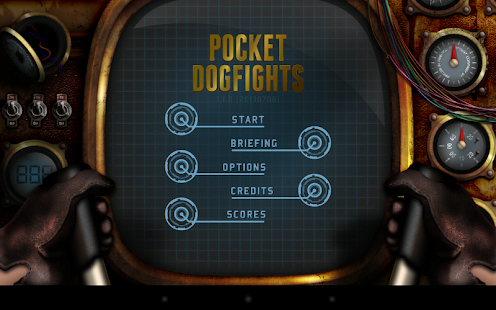 Pocket Dogfights - screenshot thumbnail