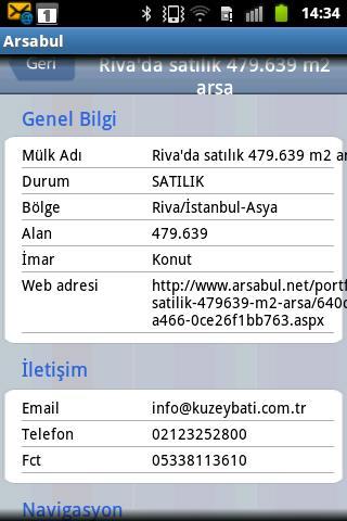 Arsabul- screenshot