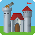 BallerBurg Castle Fight Deluxe icon