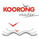 Koorong Reader logo