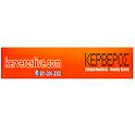 KerverosLive logo