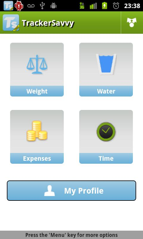 TrackerSavvy Pro ★- screenshot
