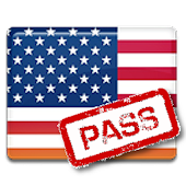 US Citizenship Test 2015 Audio