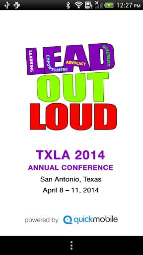 TLA 2014