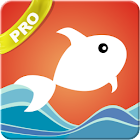 MF Aquarium Live Wallpaper Pro icon