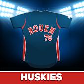 Rouen Huskies