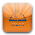 Sociedad Biblica Bolivana logo