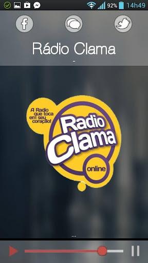 Radio Clama