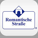 Travel Guide - Romantic Street icon