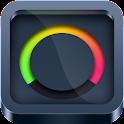 EcoDrive Free Speedometer icon