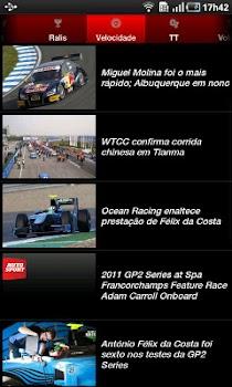 Autosport Online
