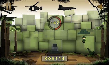 Parashoot Lite Screenshot 5