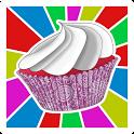 Cupcake Maker icon