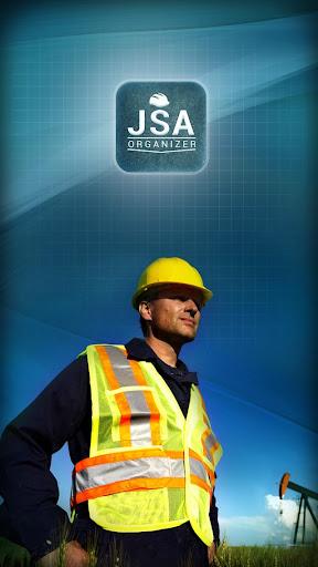 JSA Organizer