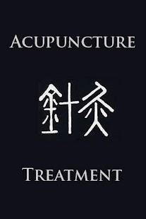 Acupuncture MOD-1- screenshot thumbnail